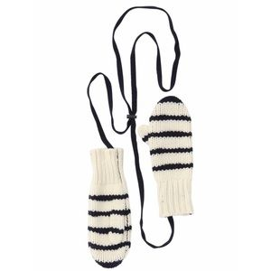 NEW RAG & BONE 100% Lambswool Mittens